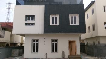 Luxury 4 Bedroom Semi Detached with Excellent Facilities, Off Orchid Road, Lekki Expressway, Lekki, Lagos, Semi-detached Duplex for Rent