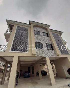 Luxury 2 Bedroom Apartment, Ikota Villa Estate, Lekki Phase 1, Lekki, Lagos, Flat for Rent
