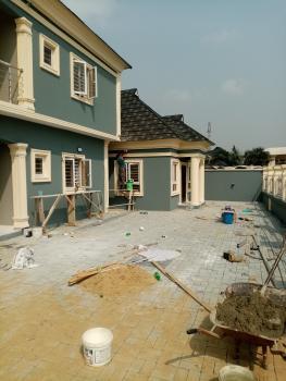 Brand New 3 Bedroom, Around Lagos Business School, Sangotedo Road, Olokonla, Ajah, Lagos, Flat for Rent