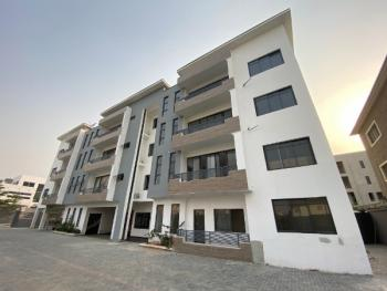 Fully Serviced 3 Bedroom Apartment with 24hrs Electricity, Ikate Elegushi, Lekki, Lagos, Flat for Rent