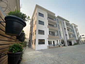 Affordable 3 Bedroom Apartment Within a Fully Serviced Estate, Ikate Elegushi, Lekki, Lagos, Flat for Sale