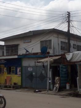 Block of Flats, Oke Iho., Ire Akari, Isolo, Lagos, Block of Flats for Sale