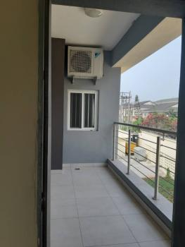 4 Bedroom Terrace, Osborne, Ikoyi, Lagos, Terraced Duplex for Rent