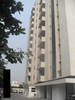 2 Units of 3 Bedroom Flats with Nq, Awolowo Way, Ikoyi, Lagos, Flat for Sale