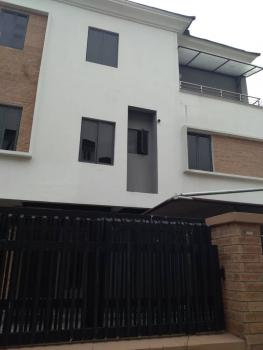 5 Bedroom Detached Duplex with Bq, Parkview, Ikoyi, Lagos, Detached Duplex for Sale