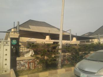 Luxury Three Bedroom Bungalow with Bq, Global Estate, Mbora, Abuja, Detached Bungalow for Sale
