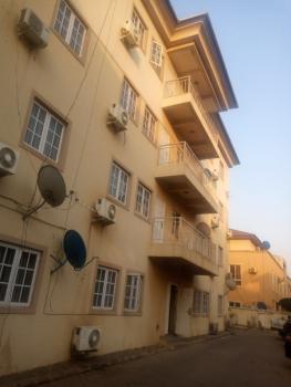 Fantastic 2 Bedroom Flat, Off Ajose Adeogun Street, Utako, Abuja, Flat for Rent
