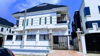 Luxury Four Bedroom Semi Detached, Osapa Estate Off Circle Mall Road, Osapa, Lekki, Lagos, Semi-detached Duplex for Sale