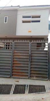 2bedroom Newly Built at Akoka Oshinfolarin, Akoka, Yaba, Lagos, Flat for Rent