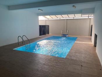 Fully Serviced 2/3 Bedroom Flat, Cluster Estate Off Shoprite Road, Osapa Jakande Lekki Lagos, Jakande, Lekki, Lagos, Flat for Rent