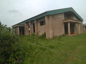 Uncompleted Commercial Property, Sango Ota, Ogun, Commercial Property for Sale