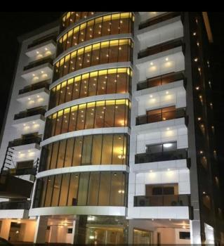 Office Block of 7 Floors with Pent House, Akin Adesola, Victoria Island (vi), Lagos, Plaza / Complex / Mall for Sale