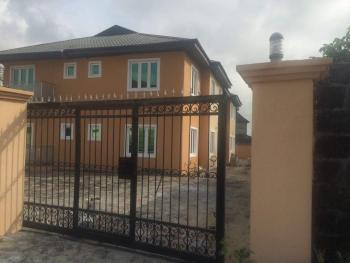 Brand New 4 Units of 3 Bedroom Flats at Ajah, Opposite Blenco, Ado, Ajah, Lagos, Flat for Sale