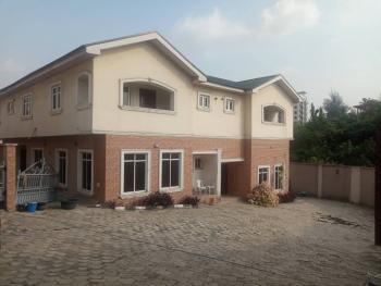 5 Bedroom Semi-detached Duplex, Omole Phase 1, Ikeja, Lagos, Semi-detached Duplex for Sale