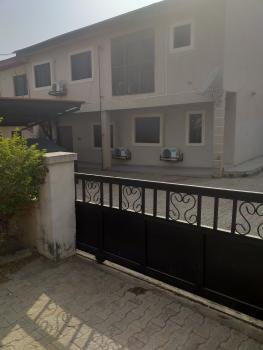 Luxury 4 Bedroom Semi Detached Duplex in a Big Compound, Kurudu, Abuja, Semi-detached Duplex for Sale