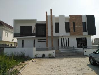 Exquisite Luxury 4 Bedroom Detached House, Lakeview Estate Orchid Hotel Road Lekki, Lafiaji, Lekki, Lagos, Detached Duplex for Sale
