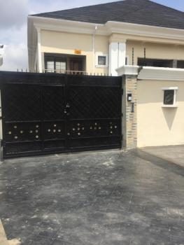Executive Vacant 2 Building of 8flat on 1200sqm.c of O, Omole Phase 1 Estate, Omole Phase 1, Ikeja, Lagos, Block of Flats for Sale