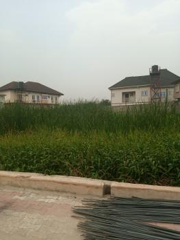 Land in a Well Structured Estate, Maryland, Lagos, Residential Land for Sale
