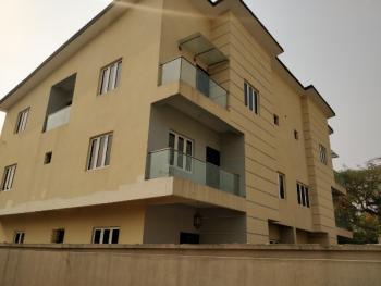 Five Bedroom Semi-detached Duplex with 1 Room Bq, Ikeja Gra, Ikeja, Lagos, Semi-detached Duplex for Sale