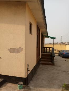 Lovely Nice 3 Bedroom Budgalow Self-compound, Ojodu Off Aina, Akiode, Ojodu, Lagos, Detached Bungalow Joint Venture