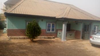 a Decent and Well Finished 2-bedroom Flat, Sun Rise  Road, Kpaduma, Asokoro District, Abuja, Semi-detached Bungalow for Rent