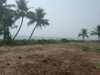 Oceanview Estate with Approved Excision, Along Coastal Road a Few Minutes From Shoprite, Sangotedo, Ajah, Lagos, Residential Land for Sale