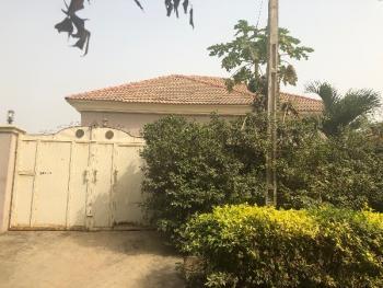 Luxury Three Bedroom, Efab Estates Dape, Dape, Abuja, Detached Bungalow for Sale