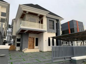 Luxuriously Finished New 5 Bedroom Detached Duplex with Swimming Pool, Lekki County, Lagos, Lekki Phase 2, Lekki, Lagos, Detached Duplex for Sale
