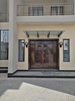 Magnificent 5 Bedroom Mansion, Mojisola Onikoyi Estate. Off Banana Island Road, Old Ikoyi, Ikoyi, Lagos, Detached Duplex for Sale