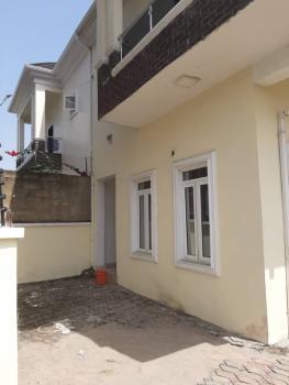 4 Bedroom Semi Detached House Wit Bq, Oral Estate, Just After 2nd Toll Gate, Lekki, Lagos, Semi-detached Duplex for Rent