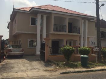 Luxury 4 Bedroom +1rm Bq, Fitted Kitchen, Ample Parking, Crown Estate, Ajiwe, Lekki Lagos, Ajiwe, Ajah, Lagos, Semi-detached Duplex for Sale