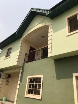 Luxury 3 Bedroom Flat, Mende, Maryland, Lagos, Flat for Rent