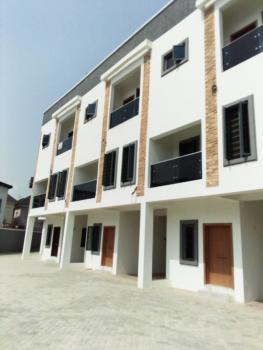Brand New 4 Bedroom Terrace Duplex, Lekki, Lagos, Terraced Bungalow for Sale