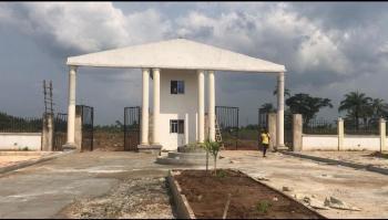 Esate Land, Located in Ulakwo, Before Sam Mbakwe International Airport, Owerri, Imo, Residential Land for Sale