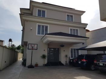Wonderful 6 Bedroom Fully Detached House + Swimming Pool & Bq, Ikeja Gra, Ikeja, Lagos., Ikeja Gra, Ikeja, Lagos, Detached Duplex for Sale