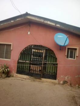 4 Bedroom Bungalow, Dele Aladura Street, Lambe; Ojodu Berger, Berger, Arepo, Ogun, Detached Bungalow for Sale