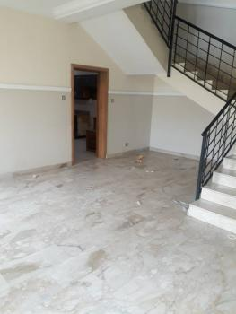 The Most Distress and Cheapest Semi-detached  Duplex Ii Right Now, Mojishola Onikoyi Off Banana Island Road, Banana Island, Ikoyi, Lagos, Semi-detached Duplex for Sale