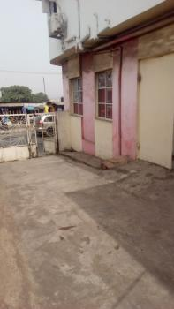 a Solidly & Well Maintained 2 Blocks of 6 Units of 3 Bedroom Flat, in a Strategic Location at Along Yaya Abatan Road, Ogba, Ikeja, Lagos, Block of Flats for Sale