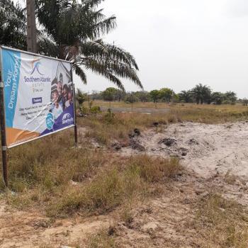 Southern Atlantic Villas, Ise/igbogun, Ibeju Lekki, Lagos, Mixed-use Land for Sale
