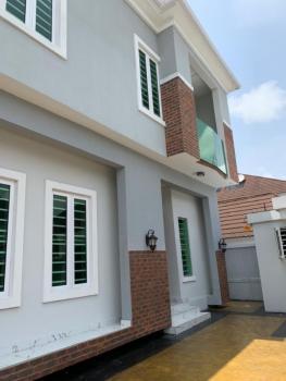 Luxury 5 Bedroom Property, Osapa London, Osapa, Lekki, Lagos, Detached Duplex for Sale
