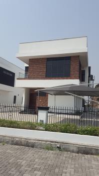 Brand New 5 Bedroom Duplex, Megamound Estate( Water Front) Lekki County, Vgc, Lekki, Lagos, Detached Duplex for Sale
