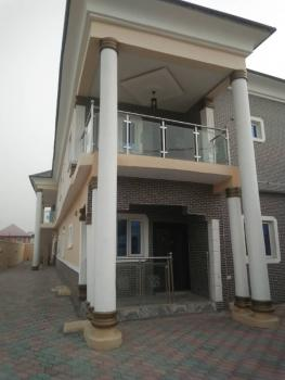 Luxury 3 Bed Room Shared Apartment, Badore, Ajah, Lagos, Self Contained (single Rooms) for Rent