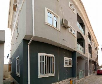 a Nice 2 Bedroom, Sangotedo, Ajah, Lagos, Flat for Rent