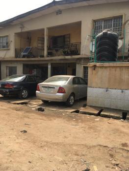 4 Flats, Off Pedro, Shomolu, Lagos, Block of Flats for Sale