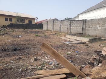 Fenced & Gated Residential Landuse Build and Live, Behind Soul Lounge Federal Housing, Kubwa, Abuja, Residential Land for Sale