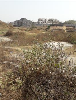 1900m²  Land with 4 Bedroom Duplex, Aso Villa, Asokoro District, Abuja, Residential Land for Sale