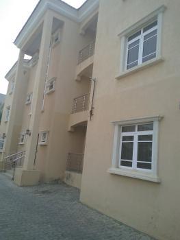 Splendid 3 Bedrooms Flat, Wuye, Wuye, Abuja, Flat for Rent