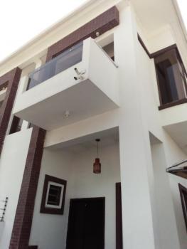 Brand New 4 Bedroom Semi Detached Duplex, Lekki, Lagos, Semi-detached Duplex for Sale