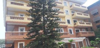 3 Bedroom Luxury Apartments with Bq, Off Gerrard Road Ikoyi, Old Ikoyi, Ikoyi, Lagos, Flat for Rent