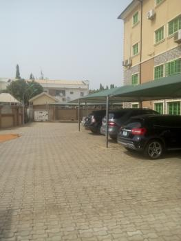 a Very Good 3 Bedroom Flat with 1 Room Bq, District By Legislative Quarters, Apo, Abuja, Flat for Rent